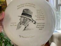 (FEEDMORE DONATION) Ed Headrick ASHES Disc Golf Frisbee Wham-O Ultimate Discraft
