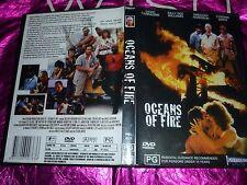 OCEANS OF FIRE (DVD, PG) (124501 / P135035-20 A)