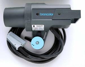 Broncolor Pulso F4 Leuchtenkopf