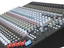 OMNITRONIC LMC-3242FX USB Mischpult Professionelles Audiomischpult USB Mixer