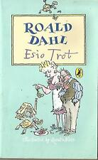 Roald Dahl - ESIO TROT - Children's Book