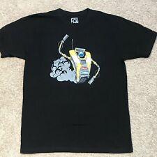 Limited Edition Claptrap Pax South 2015 T Shirt Men's Size Large Borderlands