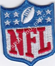 [Patch] NFL NATIONAL FOOTBALL LEAGUE USA cm 4 x 5 toppa ricamo REPLICA -1051