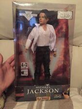 Michael Jackson Action Figure
