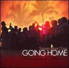 Toronto Mass Choir - Going Home [New CD]