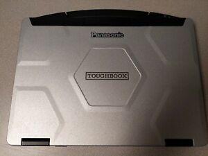 Panasonic ToughBook CF-54 2.40GHz Intel Core i5-6300U 4GB RAM NO HDD