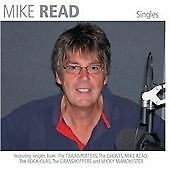 Mike Read - Singles (2009)  CD  NEW/SEALED  SPEEDYPOST