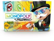NEW Monopoly Millennial Edition from Mr Toys