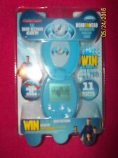 DAVID BECKHAM ACADEMY HEAD TO HEAD INTERACTIVE ELECTRONIC SOCCER GAME NEW