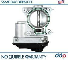For Ford C-Max, Fiesta, Focus, Mondeo Mk4, S-Max 4M5G9F991FA Throttle Body
