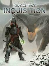 THE ART OF DRAGON AGE INQUISITION~ DARK HORSE HARDCOVER NEW