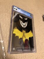 Batman Master of the Future - Elseworlds - Prestige Graphic Novel CGC 9.8