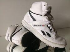 Sneakers Reebok BB 4600 Retro, Hi Top Vintage 80`s