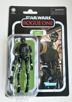"""Star Wars Vintage Collection K-2SO Rogue One Droid VC170 3.75"""" Figure New"""