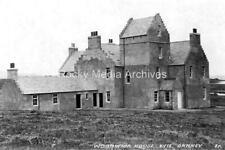 Ztr-12 Woodwick House, Evie, Orkney, Scotland. Photo