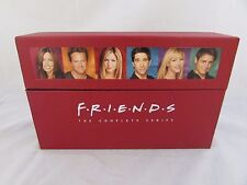 Friends The Complete Series Collection DVD 2006 40-Disc Set Season 1 - 10