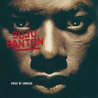Buju Banton - Voice Of Jamaica (NEW CD)