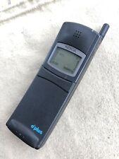Vintage  Nokia 8148 Banana Matrix + 2 New Battery + Desktop CGH-6 + Manual