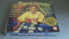 Miss Cleo's Tarot Power Game Collectors Edition Brand NEW 2001