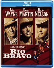 Rio Bravo [New Blu-ray]