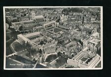 Cambridgeshire CAMBRIDGE Aerial View Used 1951 RP PPC