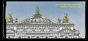 Souvenir Philatélique de 2006 YT n° 24 - Opéra Garnier - Neuf sous blister