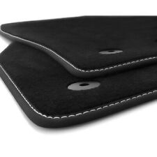 NEU Fußmatten geeignet für VW Passat B8 R-Line Sport Velours Tuning Autoteppich