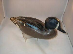 Vintage Herter's Duck Decoy # 1893