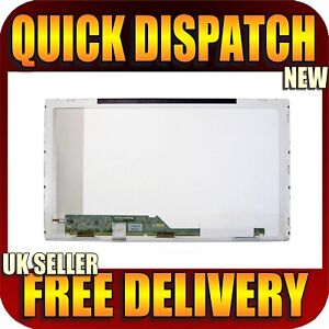 """New LG Philips LP156WH4(TL)(N2) Laptop Screen 15.6"""" LED BACKLIT HD Compatible"""