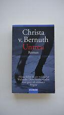 Christa von Bernuth - Untreu