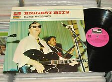 Bill Haley & The Comets - LP (VG+) Biggest Hits / Vogue Mode Serie Germany