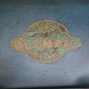 Olympic Oil cooled Arc Welder