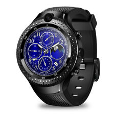 ZEBLAZE Thor4 Dual 5.0MP Camera BT Smart Watch AMOLED 1GB+16GB LTE 4G Watches