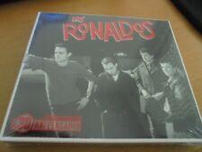 RAR CD. LOS RONALDOS. EDICIÓN ESPECIAL. 30 ANIVERSARIO. PRECINTADO. SEALED