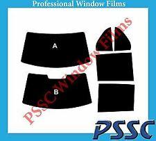 PSSC Pre Cut Rear Car Window Films For Skoda Fabia Saloon 1999-2007