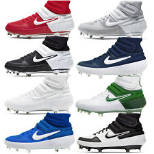Nike Alpha Huarache Elite 2 Mid Metal Mens Baseball Cleats - PICK SIZE