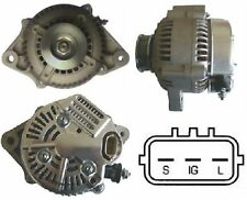 Brand New ALTERNATOR Fits Toyota Paseo 1.5 94A With 4Ribs Pulley 1995-1999