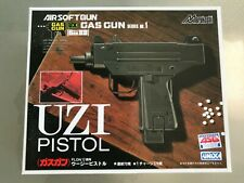 New listing Marukoshi gas airsoft series 1 made in JAPAN