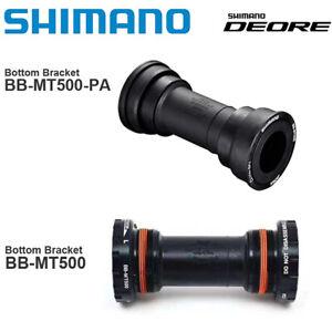 Shimano DEORE BB-MT500 MTB Bike Bottom Bracket 68/73mm Press-Fit/Threaded T6000