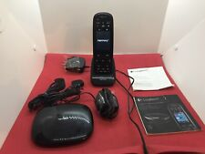 Logitech Harmony Ultimate One N-R0007 Programmable Remote with O-R0004 Hub