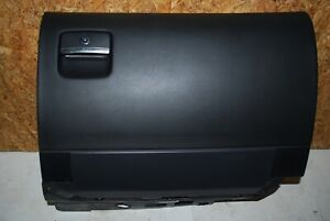2004 - 2010 Audi A8L Glove Box Compartment Assembly w/ Air Safety Bag OEM