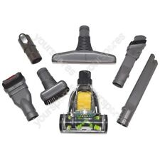Dyson DC03, DC04 and DC05 Vacuum Cleaner Tool Set with Mini Turbo Floor Tool