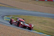 Nissan GT-R LM Nismo no23 24 Hours of Le Mans 2015 Motorsport Photograph Picture