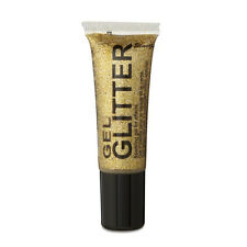 Stargazer - Sparkling Face Body & Eye Glitter Gel Paint Party Festival - Gold