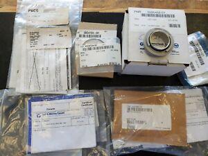Pratt & Whitney PW500 Inventory,  NS