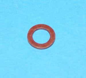 Fibre washer Oil Pump plug 1968-75 Triumph Primary 3/8 x 9/16 x 1/16 70-0402