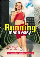 Running Made Easy,Susie Whalley, Lisa Jackson,Zest
