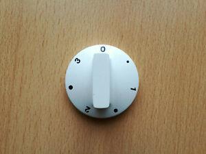 Schaltknopf T- Nr. 125025 26 für Electrolux, Juno oder AEG El.-Herd