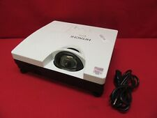 Hitachi CP-D10 Multimedia 3LCD Projector 2000 Lumens w/ Working Lamp