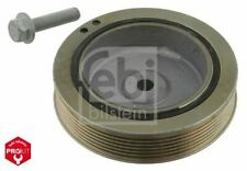 FEBI 33708 BELT PULLEY CRANKSHAFT